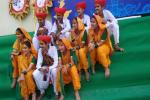 Opening Ceremony of KALA UTSAV