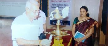 South Zone (Port Blair) Consultation Meeting on New Education Policy